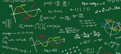 Priprave na poklicno maturo – matematika