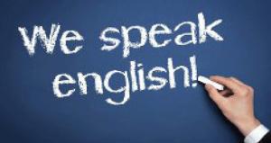 Osvežimo znanje angleščine
