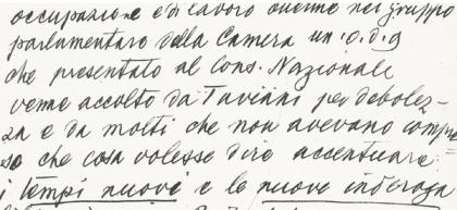 Grafologija – psihologija pisave