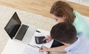 Računovodja/računovodkinja za manjše družbe, samostojne podjetnike in zavode